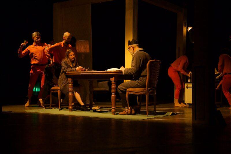 La Bustia Fira Primavera Martorell obra teatre