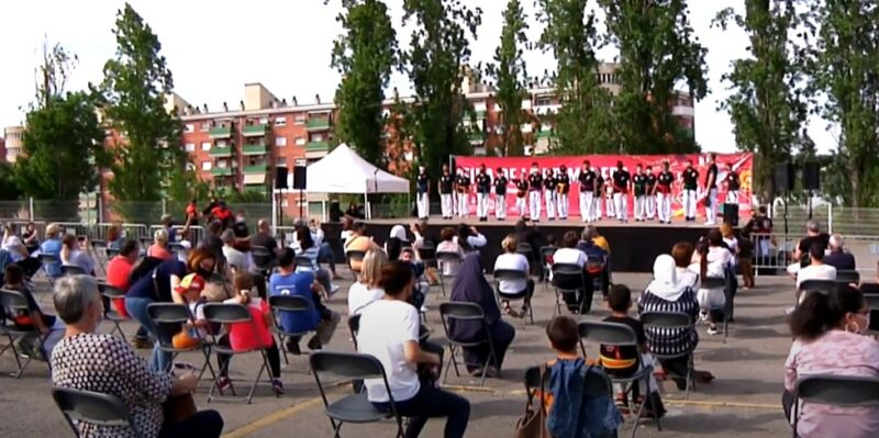 La Bustia Fira Primavera Sant Andreu 2021