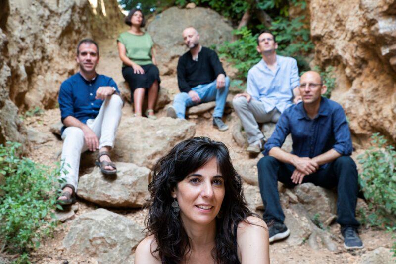 La Bustia Mar Serra Grup Abrera (2)