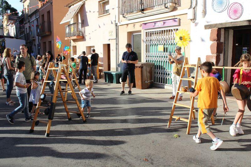 La Bustia Sant Isidre Castellvi 2019