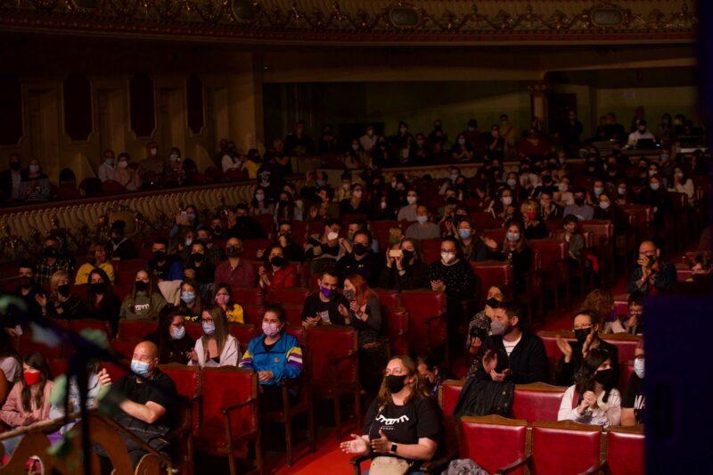 La Bustia concert Buhos Fira Primavera Martorell 2021 (2)