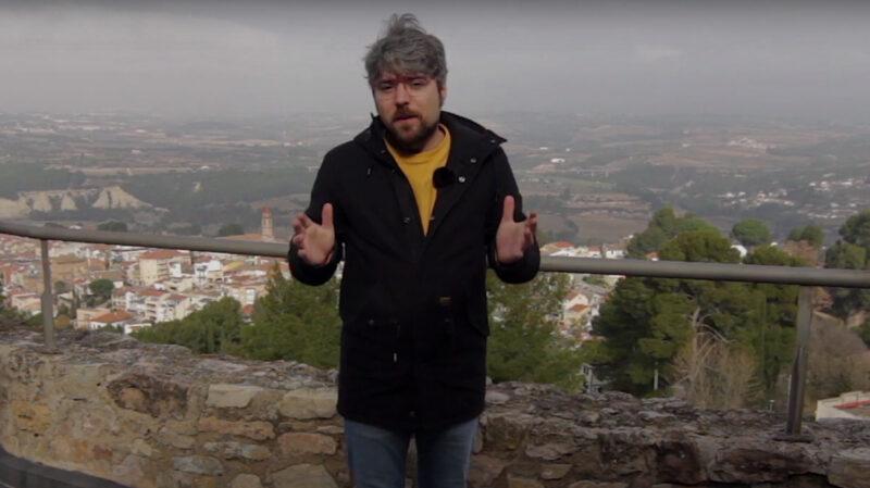 La Bustia documental Joves del 36 Biel Duran Gelida