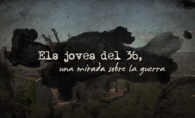 La Bustia documental Joves del 36 Gelida