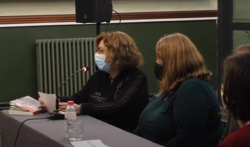 La Bustia documental Joves del 36 presentacio Gelida
