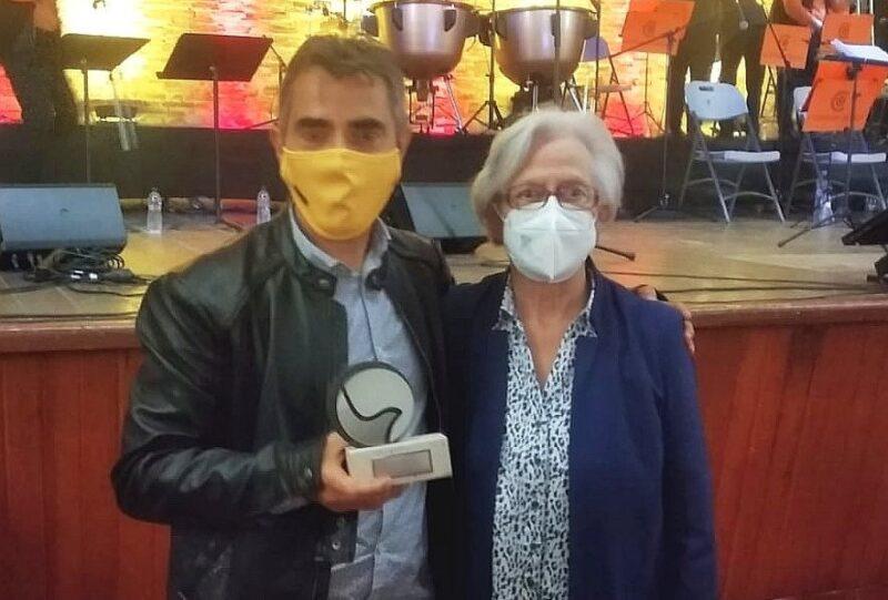 La Bustia premi sardana Joan Segura Olesa