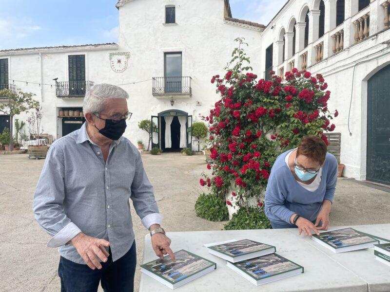 La Bustia presentacio llibre Paisatges contemporanis del Baix Llobregat (3)