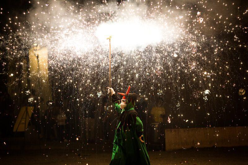 La Bustia Festa Major Olesa 2021 (1)