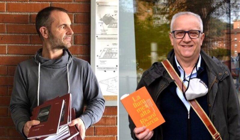 La Bustia Jordi Llavina i Ricard Garcia