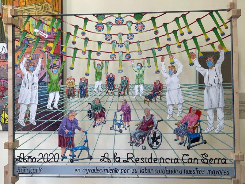 La Bustia quadre Can Serra (1)