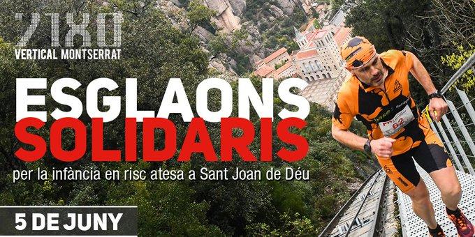 La Bustia vertical Montserrat 2021