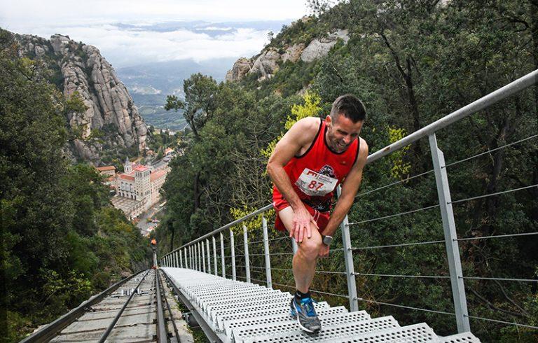 La Bustia vertical Montserrat