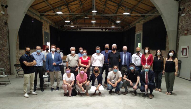La Bustia Associacio Olesa Industrial