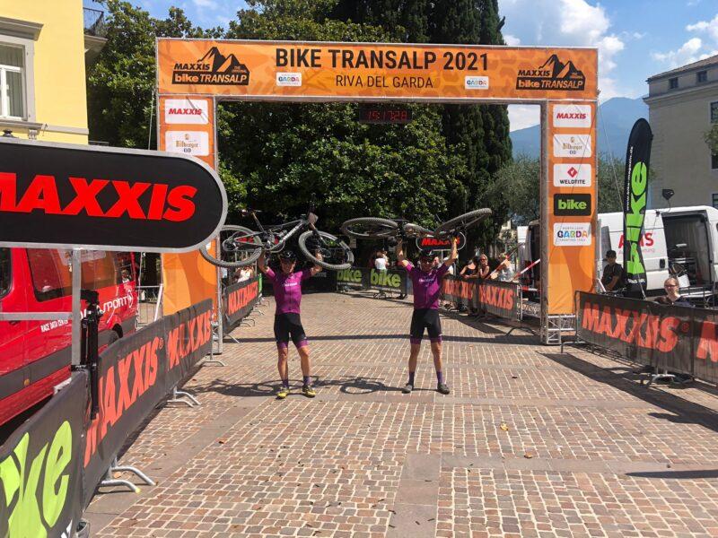 La Bustia Esparreguera Bike Transalp (4)