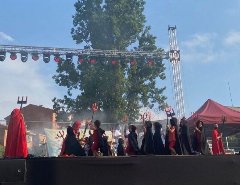 La Bustia Festa Major Esparreguera 2021 (1)