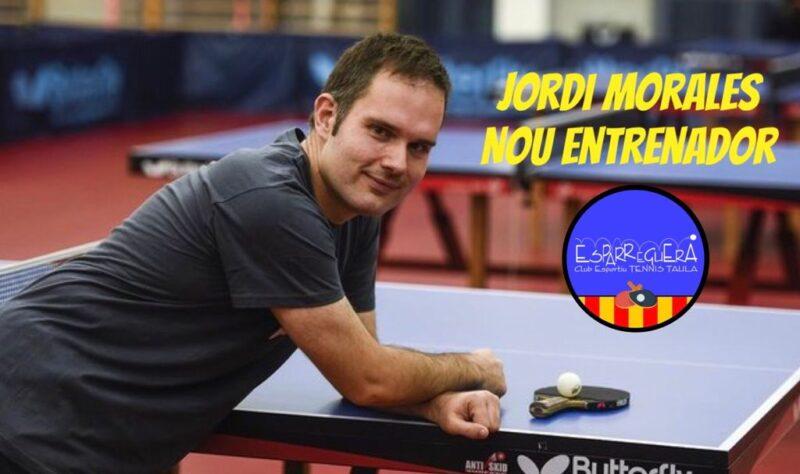 La Bustia Jordi Morales CETT Esparreguera
