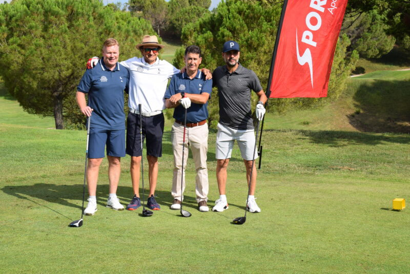 La Bustia Koeman golf Sant Esteve (1)