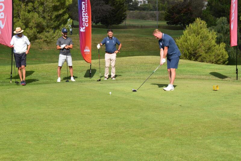 La Bustia Koeman golf Sant Esteve (2)