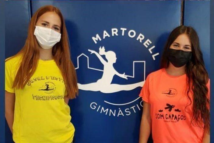 La Bustia Sofia Fernandez i Marta Subirats Martorell