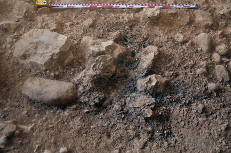 La Bustia campanya arqueologica Collbato (3)