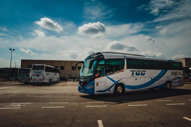 La Bustia fusio TGO i Autos Castellbisbal