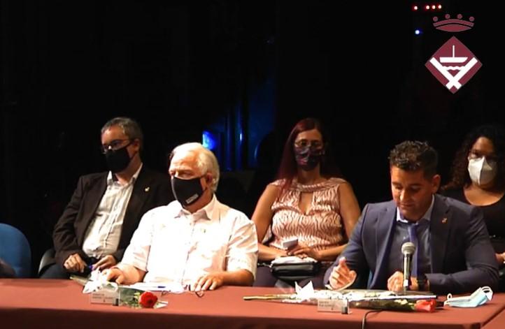 La Bustia portaveus investidura Ana Alba Sant Andreu (3)