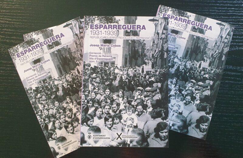 La Bustia presentacio llibre Josep Maria Cobos Esparreguera (3)