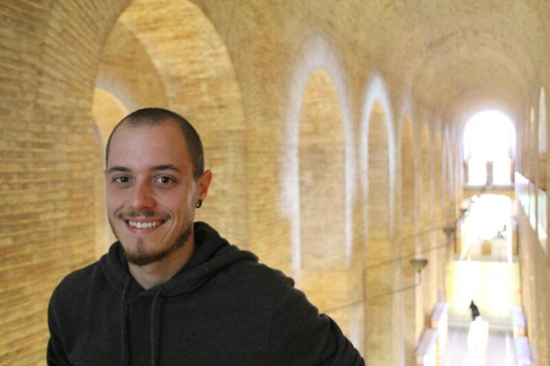 La Bustia Eric Garcia Moral Sant Esteve