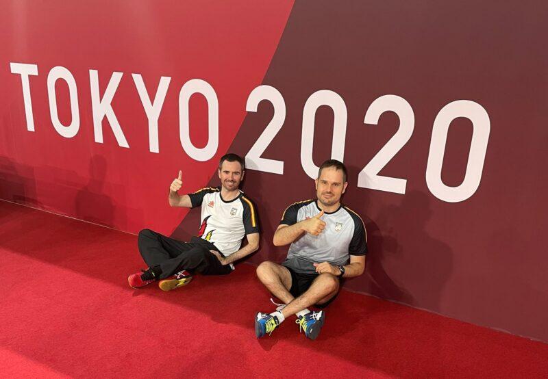 La Bustia Jordi Morales i Alvaro Varlela Tokio