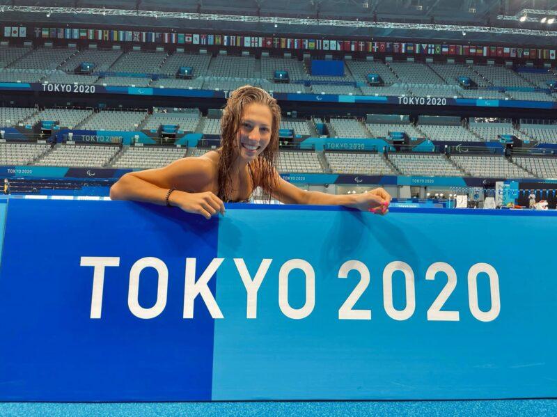 La Bustia Nuria Marques Jocs Paralimpics