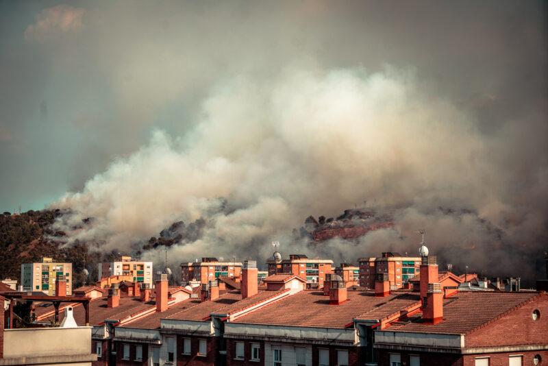La Bustia incendi Castellvi Martorell 13 juliol 2021 Visual Media 1