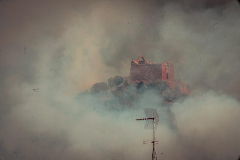 La Bustia incendi Castellvi Martorell 13 juliol 2021 Visual Media 3