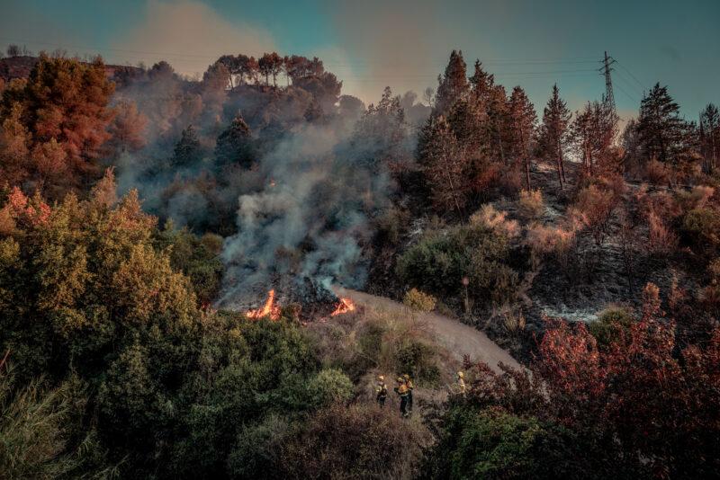 La Bustia incendi Castellvi Martorell 13 juliol 2021 Visual Media 4