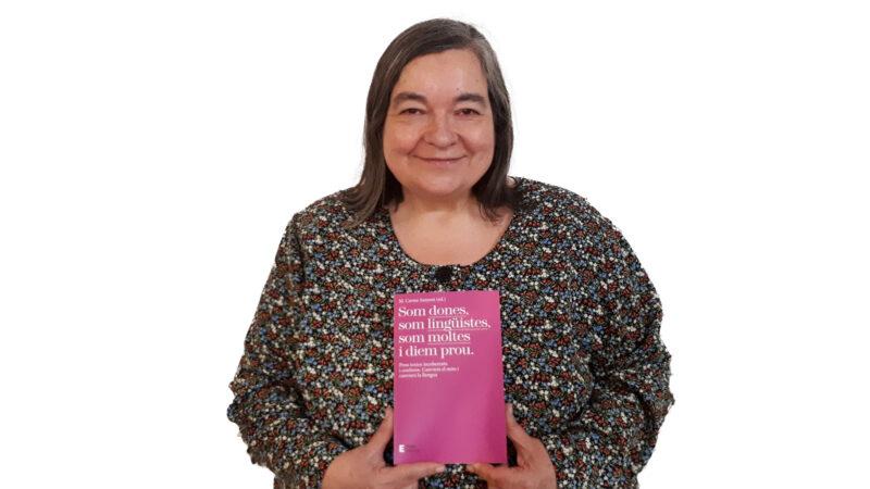 La Bustia Carme Junyent llibre Som dones Masquefa