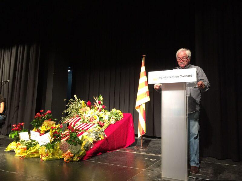 La Bustia Diada Catalunya 2021 Collbató (2)