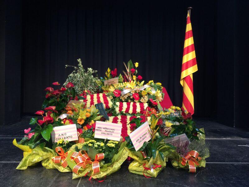 La Bustia Diada Catalunya 2021 Collbató (4)