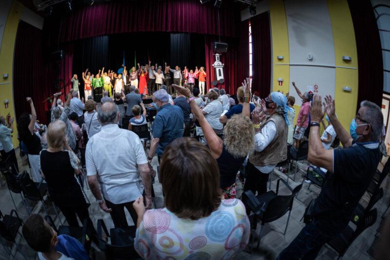 La Bustia Festa Major Collbató 2021 (2)