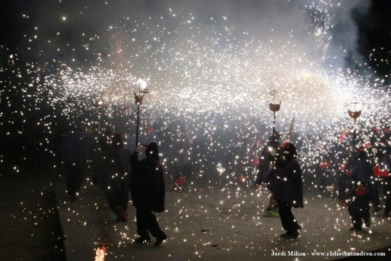 La Bustia Festa Major Sant Andreu 2021 (11)
