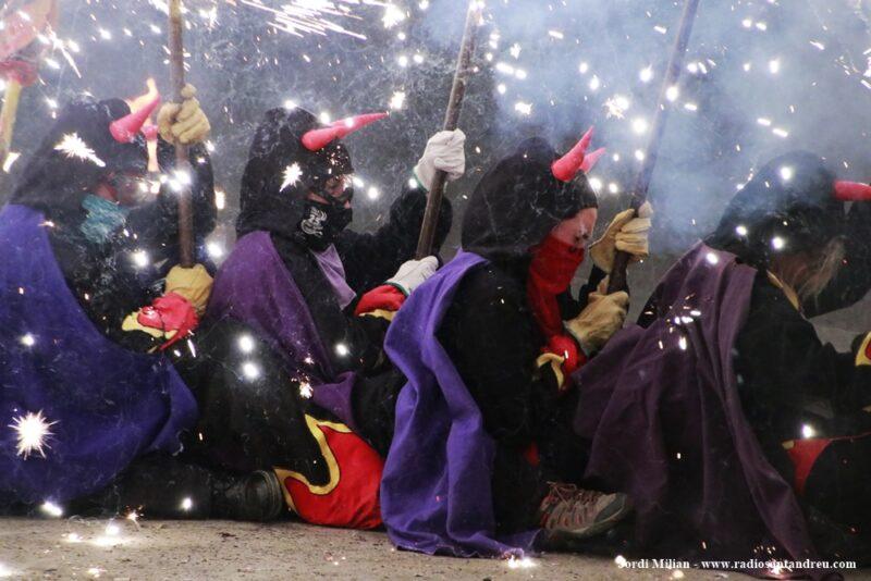 La Bustia Festa Major Sant Andreu 2021 (12)