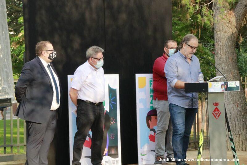 La Bustia Festa Major Sant Andreu 2021 (3)