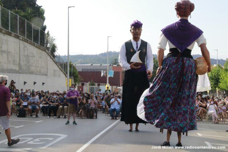 La Bustia Festa Major Sant Andreu 2021 (8)