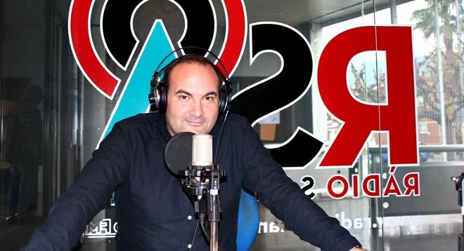 La Bustia Jordi Milian Radio Sant Andreu