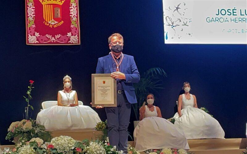La Bustia Jose Luis Garcia Herrera Abrera Jocs Florals 2