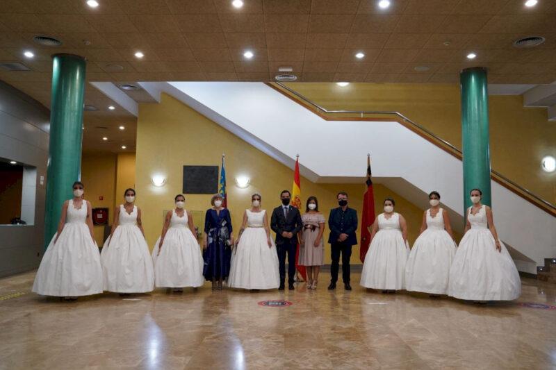 La Bustia Jose Luis Garcia Herrera Abrera Jocs Florals