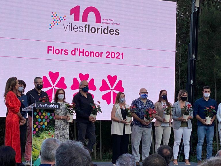 La Bustia Viles Florides 2021