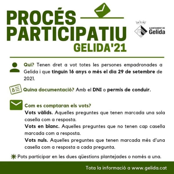 La Bustia proces participatiu Gelida (1)