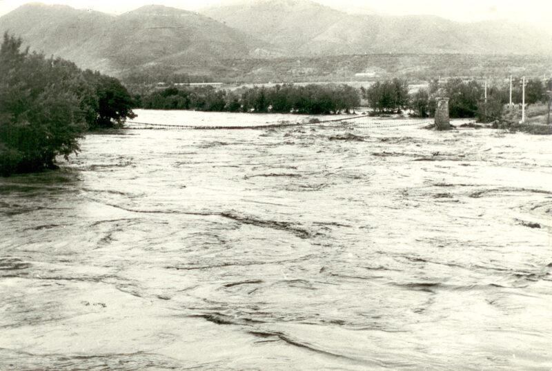 La Bustia riuada Esparreguera 20 setembre 1971 (1)