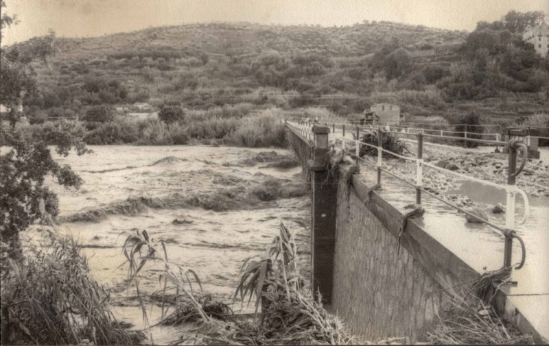 La Bustia riuada Olesa 20 setembre 1971 (2)