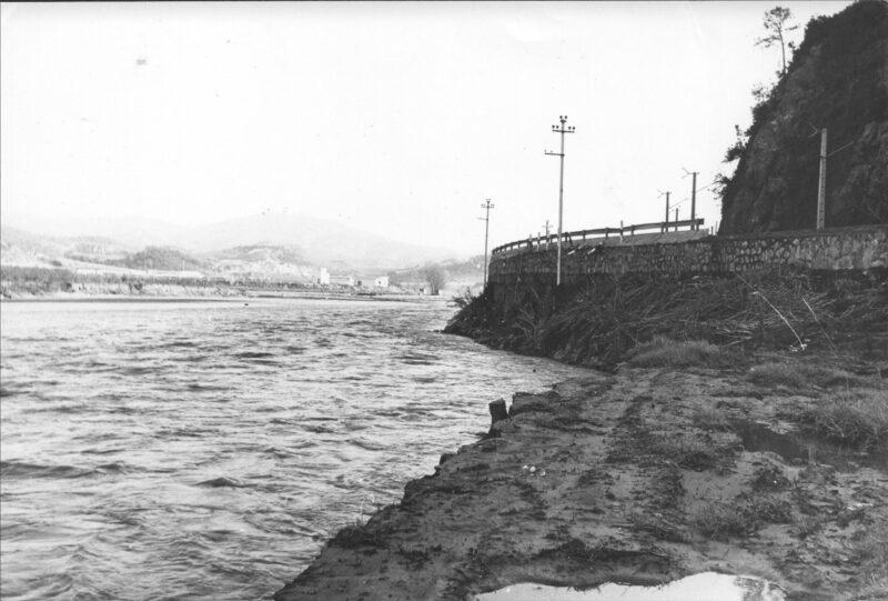La Bustia riuada Sant Andreu 20 setembre 1971 (1)