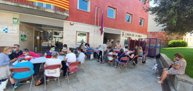 La Bustia Festa Sant Miquel Castellvi 2021 (1)