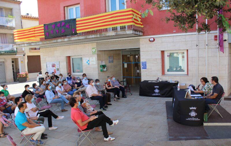 La Bustia Festa Sant Miquel Castellvi 2021 (5)